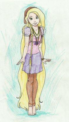 Disney Princesses as Hipsters | Hipster Disney Princesses Mayanna Deviantart Heart Pic #23