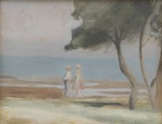 Art market auction sales from the to 2020 for 388 works by artist Clarice Marjoribanks Beckett and values for over other Australian and New Zealand artists. Bear Gallery, Two Trees, Stormy Sea, Australian Art, Old Models, Online Gallery, Art Market, Art For Sale, Painters