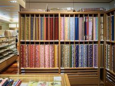 Fine paper goods at Ozu Washi