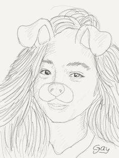 Charlene A.☺ Female, Girls, Art, Toddler Girls, Daughters, Maids, Kunst, Art Education, Artworks