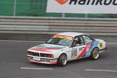 Bmw 635 Csi, Bavarian Motor Works, Bmw Cars, Racing, Classic, Running, Derby, Auto Racing, Classic Books
