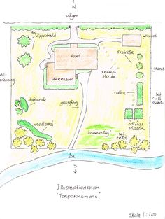 Britta Enander, www.swegd.com British Garden, Woodland, Garden Design, Anna, Design Inspiration, Student, Landscape, Projects, House