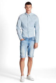 Calvin Klein Jeans SS14 Menswear