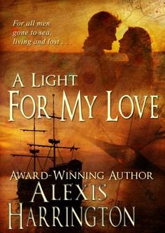 A Light For My Love by Alexis Harrington