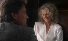 Fatal Attraction aka. Don't Cheat on Your wife, You D*ck.
