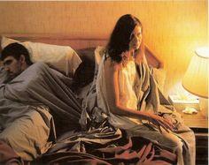 """Jeff Wall: """"The Quarrel"""", 1988 © Jeff Wall"""