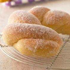 Découvrez la recette Tresse du dimanche sur cuisineactuelle.fr.