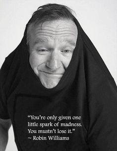 RIP Robin Williams.