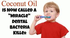 As you may already know coconut oil is one of the most beneficialthings you can have in your home. It can help with almost any issue. Coconut oil has recently made it's way to the dental world, and is benefiting our teeth as well. To begin with, it was being used as a toothpaste alternative,…