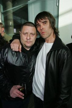 Young Shaun Ryder | Photography | Pinterest | Music images ...