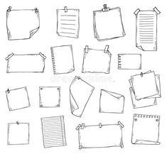 Bullet Journal Paper, Bullet Journal Lettering Ideas, Bullet Journal Notebook, Bullet Journal School, Bullet Journal Inspo, Journal Ideas, Pretty Notes, Good Notes, Note Doodles