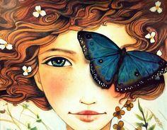 Apprenez à suivre votre instinct, votre intuition et votre coeur, et laissez-les vous porter et être vos plus précieux conseillers.