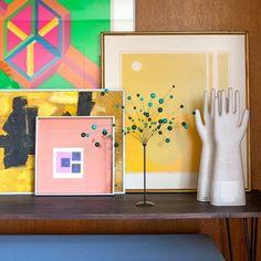 A Time Traveling Vintage Inspired San Francisco Home – Design*Sponge