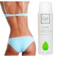 NuElle Triple Action Anti Cellulite Concentrate, 5oz (Misc.)  http://www.findgenial.com/file.php?p=B003UJHSUI  B003UJHSUI