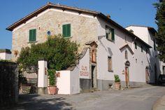Agriturismo in Chianti a Impruneta - Firenze in Toscana
