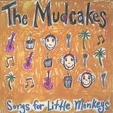 Songs for Little Monkeys [CD], 21319334