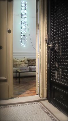 AIREDELSUR. NEW SHOWROOM OPENING · APERTURA NUEVO SHOWROOM · Buenos Aires