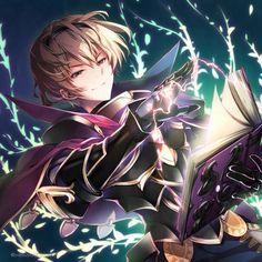 Fire Emblem Fates: Conquest - Leo by Kanya