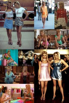 I dont care how stupid this movie is, i still love Romy and Michele's High School Reunion