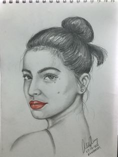 Anne Curtis Smith, Celebrity Drawings, Sketches, Portraits, Celebrities, Artwork, Drawings, Celebs, Work Of Art