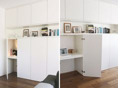 Diy le bureau idéal pour les petits espaces intérieur