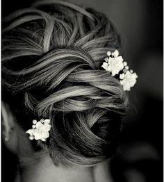 Weddbook ♥ Hochzeits-Haar