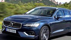 Volvo V60 2018 review Volvo V60, Car Goals, Car Magazine, Best Model, Supercars, Exotic Sports Cars