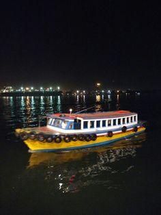 Fabiana boat