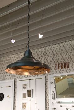 Showroom Architectural Hardware. Nantucket Lighting & Accessories.