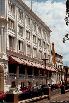 Hotel Casa Granda, Calle Heredia 201, Santiago de Cuba