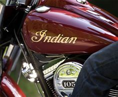 Indian Motorcycles Set To Make Debut In California - Cycle Trader Insider - Motorcycle Blog by Cycle Trader