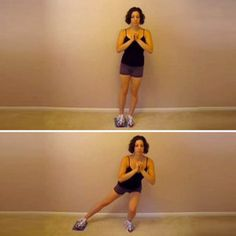 Inner Thigh Exercises Photo 8