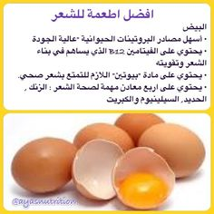 Eggs • A great source of protein,as well as vitamin B12 and bioten • They are loaded with four key minerals: zinc, selenium, sulfur, and iron. #ayasnutrition