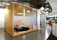 ISIS Projects Pty Ltd, Melbourne Office - Kann Finch