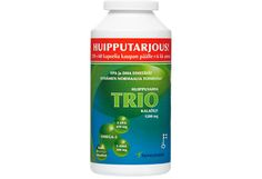 Terveyskaistan Trio 1200 mg -kalaöljy 120+60 kaps.