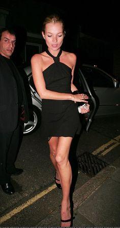Kate halter knot dress!