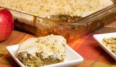 Студена торта с ябълки - Рецепта. Как да приготвим Студена торта с ябълки. Кликни тук, за да видиш пълната рецепта.