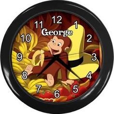 curious george bedroom - Google Search