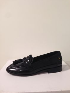 Mocasí negre de Martinelli: 109€