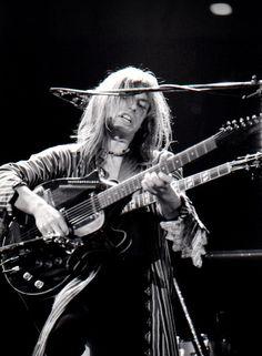 Steve Howe (yes, Asia, gtr...)