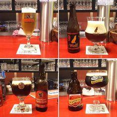 Tokyo Beer Paradise でベルギービール開店一周年を記念してPrimus Mystic Wolf Kasteel Charles Quint などが50%off!! とってもお得に飲めます 半額イベントは8/20まで #beer #bier #belgiumbeer #primus #wolf #kasteel #tokyo #東京