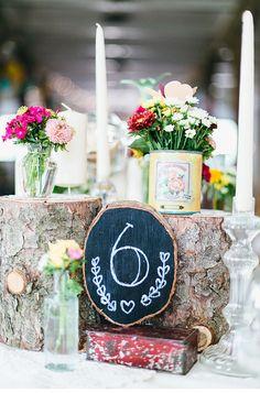 Anne und Tobi, hinreißende DIY Hochzeit von Julia und Gil Fotografie - Hochzeitsblog - Hochzeitsguide - stilvolle Inspirationswelten