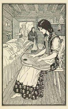 C. F. Arcier – Silesian Folk Tales