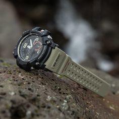 7484835cd1a990 Zegarek G-Shock GG-1000-1A5ER MUDMASTER to model, który każdy mężczyzna