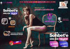 Canlı Kameralı Chat Film Afişleri, Filmler, Blog