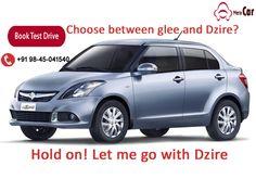 #BookMyTestDrive #SwiftDzire   http://meracar.in/book-a-test-drive/  #Maruti #Suzuki #Cars #MarutiSuzuki #Swift #Ford #Honda #Hyundai #Toyota #Celerio #Car #Dzire #Nissan #Amaze #BMW #Diesel #India #Tata #Sedan #Alto