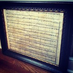 "Customized, Framed and Antiqued ""First Dance"" Sheet Music by TheSwoonShoppe Fantasy Wedding, Dream Wedding, Wedding Stuff, Wedding Ideas, Sheet Music Decor, Wish Board, Barefoot Wedding, Unique Gifts, Great Gifts"