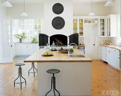 Kitchen - rhs same as ours | California Home + Design