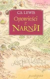 Opowieści z Narnii - Lewis C.S.