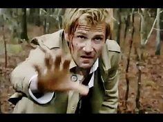 New Constantine Trailer Reveals A Surprising DC Superhero Cameo